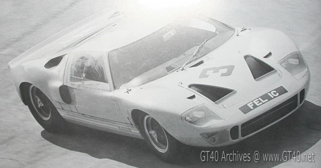 GT40 P/1002 photo 1 - GT40.net