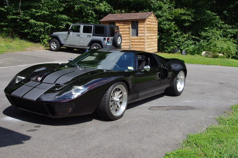 rcr gt40 deluxe mark 1 for sale gt40 archives. Black Bedroom Furniture Sets. Home Design Ideas