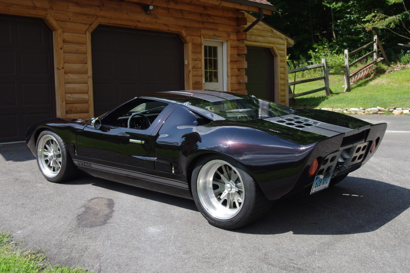 Rcr Gt40 Deluxe Mark 1 For Sale Gt40 Archives