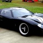 1966 CAV GT40 - 640 HP