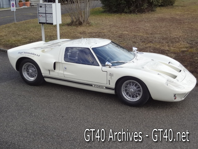 GT40 P/1108 - click on this photo to see more photos